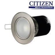 citizen cob led downlight