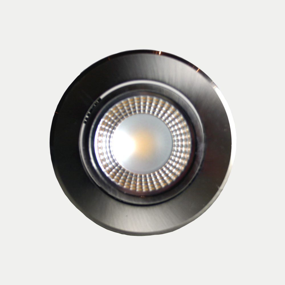 10w led, dimmable downlight, dimmable led